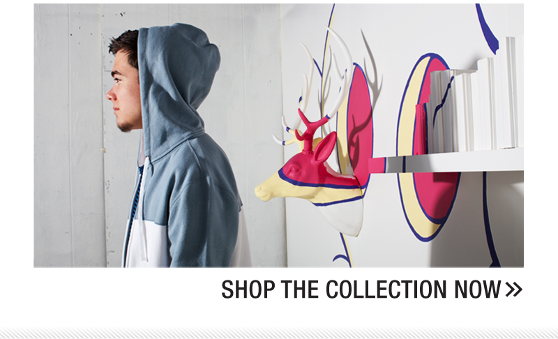 shop the collection now