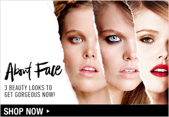 Beauty 3 Ways Lookbook - Shop Now