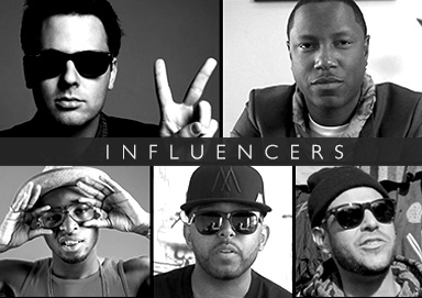 Shop Introducing: JackThreads Influencers