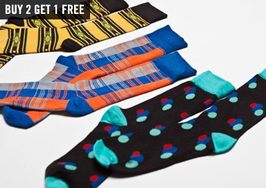 Shop Stock Up on Sock & Underwear Packs