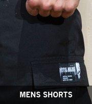 Metal Mulisha Shorts