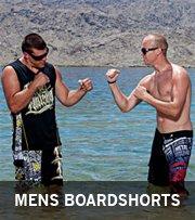 Metal Mulisha Boardshorts