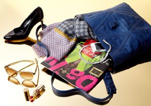Daily Front Row Editors' Picks: Fashion Week Essentials