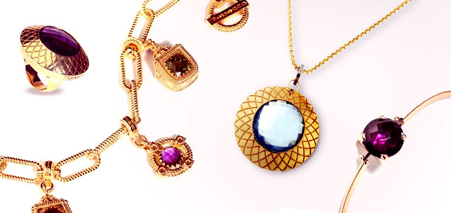 Rebecca Jewelry, Made in Italy