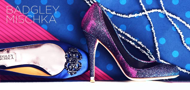 Badgley Mischka Women's Shoes