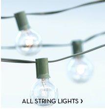 ALL STRING LIGHTS