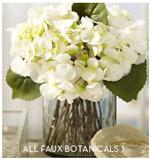 ALL FAUX BOTANICALS