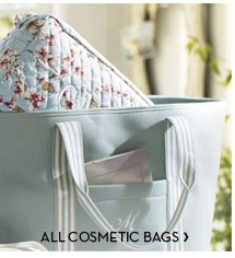 ALL COSMETIC BAGS