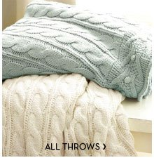 ALL THROWS