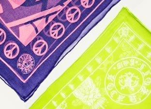 Designer Scarves by Vivienne Westwood, Just Cavalli, Corneliani & More