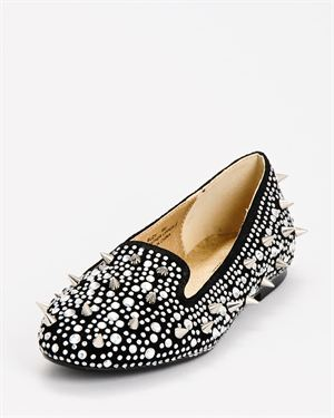 Obsession Rules Starie Flat $35