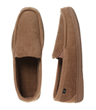 Moccasin Courdoroy