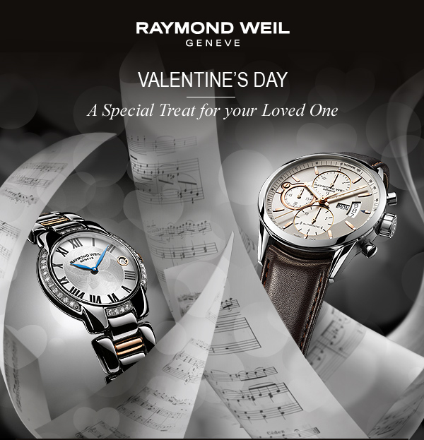 All our timepieces