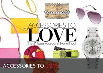 Accessories to Love