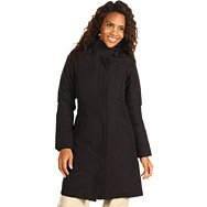 The North Face Women's Suzanne Triclimate   Trench Coat