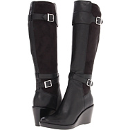 Cole Haan Patricia Wedge Boot