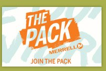 THE PACK. JOIN THE PACK.
