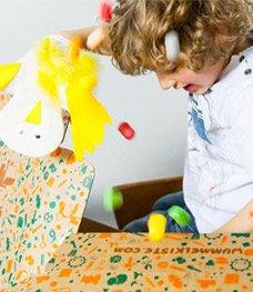 Arts & crafts box offer
