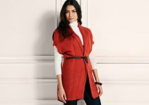 Up to 80% Off: Jackets & Sweaters