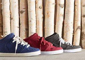 Under $40: C1RCA Skate Shoes