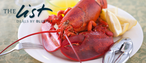56% Off Lobster Meal