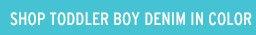 SHOP TODDLER BOY DENIM IN COLOR