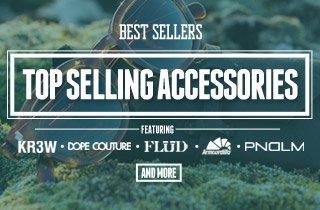 Top Selling Men's Accessories