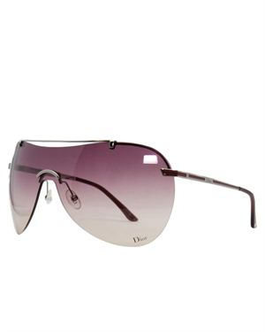 Christian Dior Single Lens Sunglasses