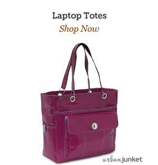 Shop Laptop Totes