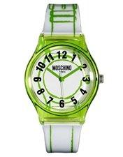 Moschino Cheap & Chic Be Fashion Green Watch