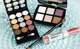Skinn Cosmetics- Visit Event