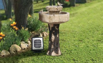 Relaxing Indoor and Outdoor Fountains- Visit Event