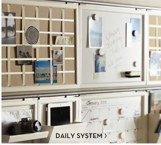 DAILY SYSTEM