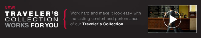 NEW! Traveler's Collection Works For You - Learn More