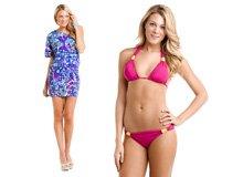 Hey, Spring Breaker Women's Resort-Ready Swimwear
