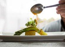 6 Restaurants to Shake Up Date Night