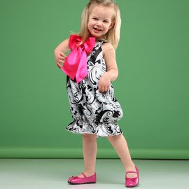 Girly Girl: Apparel & Accessories