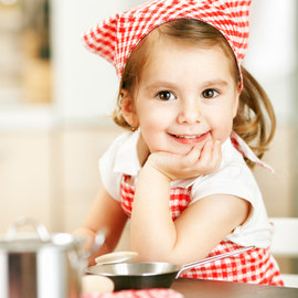 Cooking with Kids Collection