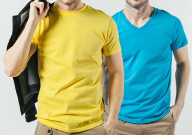 Shop Basic to Bright: Best Tees & More