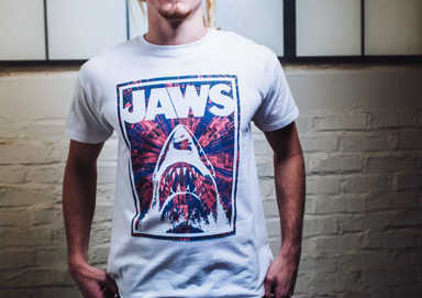 Shop Cult Classic TV & Movie Graphic Tees