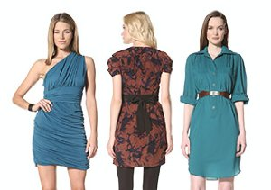 Up to 80% Off: Dresses for Work & Play