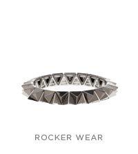Rocker Wear