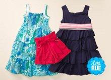 Add a Little Sunshine Girls' Dresses & More