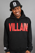 <b>Breezy Excursion</b><br />Villain Hoodie 3 Year Anniversary Edition
