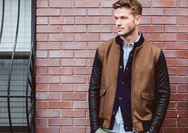 Shop Brand New: Tovar Streamlined Style