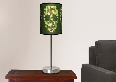 Shop Pair These: Best-Selling Art + Lamps