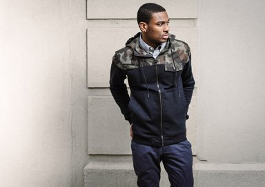 Shop New Matix: Liven Your Layers