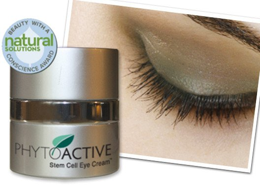 PhytoActive Stem Cell Eye Cream from Sophie Uliano