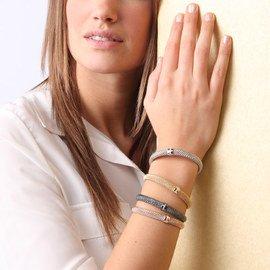 Metallic Mix: Women's Jewelry