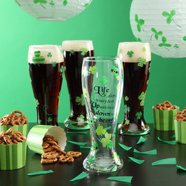 St. Patrick's Day: Entertaining